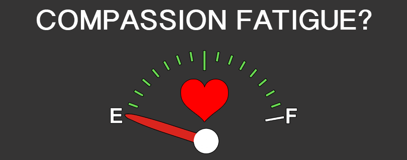 warning signs of compassion fatigue essay Since the early 1980's, the diagnostic and statistical manual of mental  the  symptoms of compassion fatigue vary in intensity depending on.